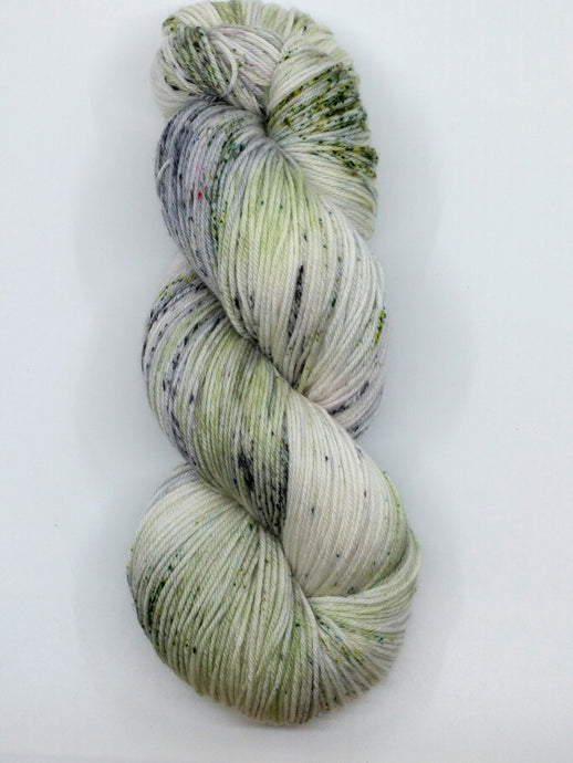 FOREST RANGER- Merino Twist