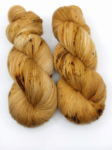 GOLDEN PONDEROSA- Merino Twist