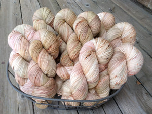 GRAND CANYON- Silky Merino