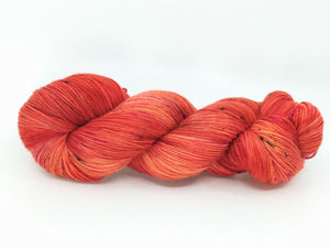 KILAUEA FIRE DANCE- Merino Twist