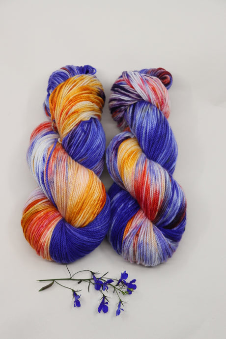 HUMMINGBIRD LOVE- Cash Merino
