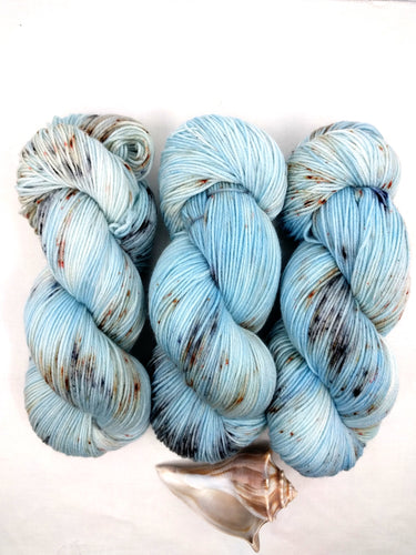 Ocean Breeze- Merino Twist
