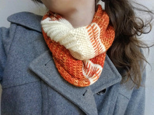 Custom Kit for JoAnn AHWAHNEE YOSEMITE COWL- kit