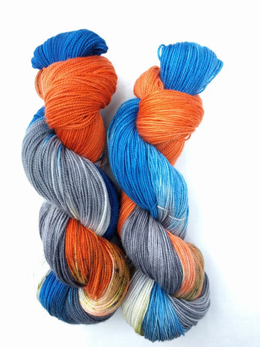 WESTERN BLUEBIRD - Classic Sock (old stock)