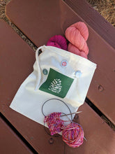 Little Project Bag - Organic