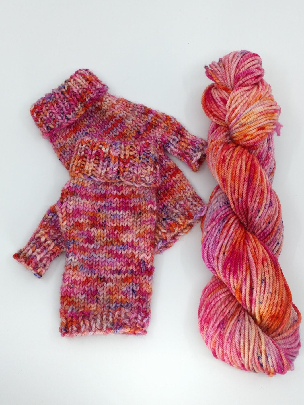 JOYFUL- Worsted Merino