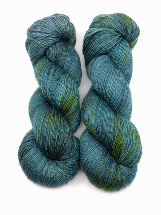 LAKESIDE STORM- Merino Twist