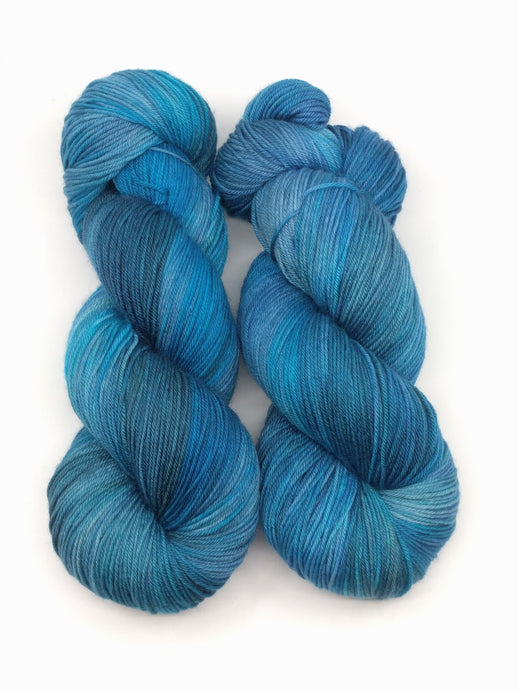 LIGURIAN SEA- Silky Merino