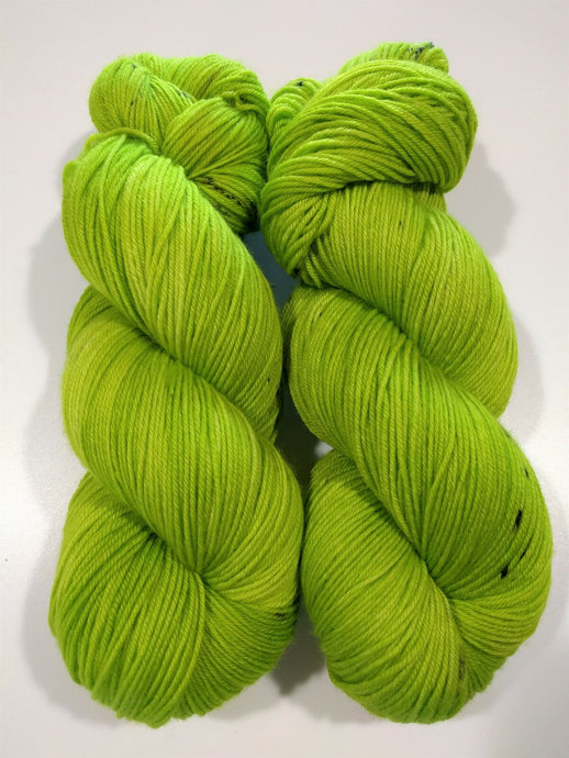 LORIKEET- Merino Twist
