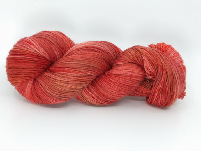 MAPLE BLAZE - Deluxe Sock