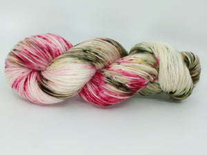 MILKWEED IN BLOOM- Deluxe Sock