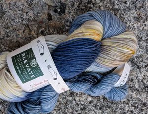 MONTEREY SANCTUARY with Breakwater Cove - Deluxe Sock Kit