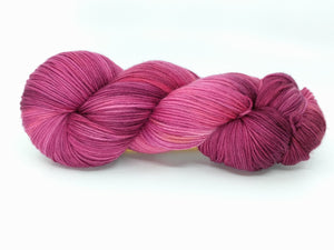 CHERRY WINE- Merino Twist