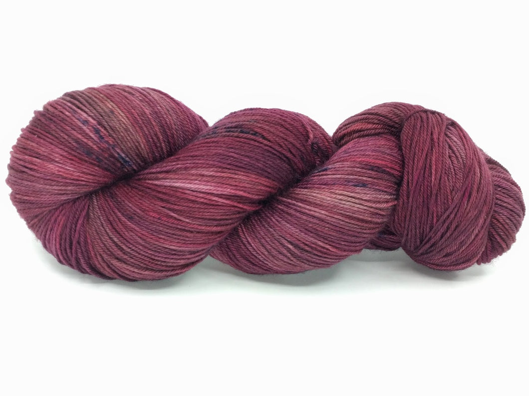 MOUNTAIN PLUM- Merino Twist