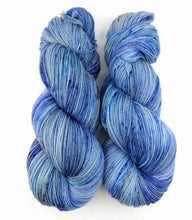 MOUNTAIN LARKSPUR - Deluxe Sock