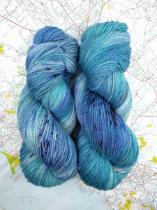 OCEAN ADVENTURE- Merino Twist