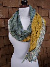 KELP FOREST - Merino Twist