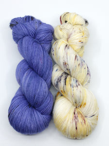 PACIFIC IRIS- Merino Twist