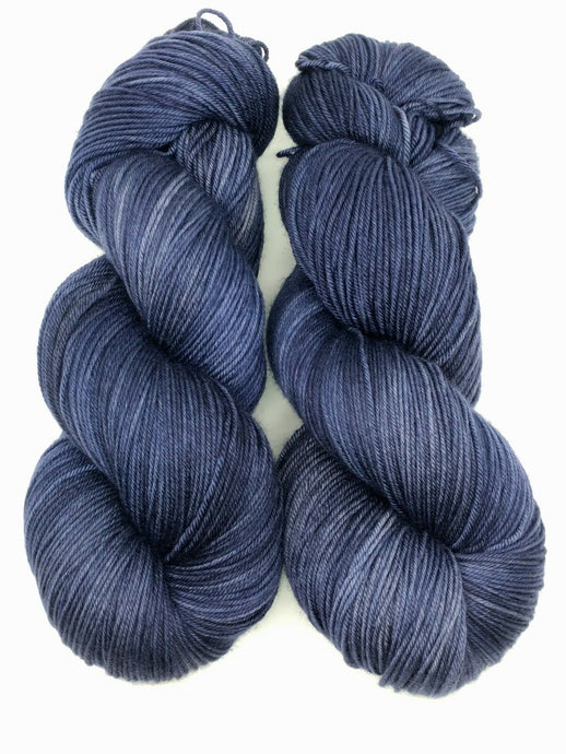 PACIFIC NIGHT- Merino Twist
