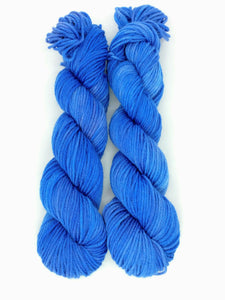 PACIFIC BREEZE- Worsted Merino