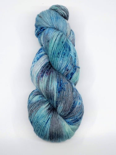 PACIFIC LEATHERBACK SEA TURTLE- Cash Merino