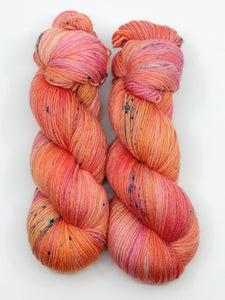 PAINTED SKY- Merino Twist