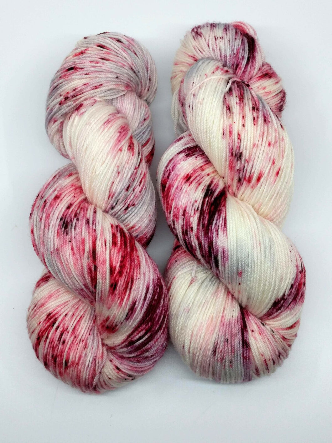 PEPPERMINT BARK- Merino Twist