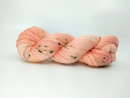 Pink Blossom- Deluxe Sock