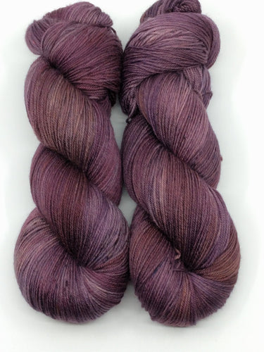 PURPLE RIDGE- Deluxe Sock