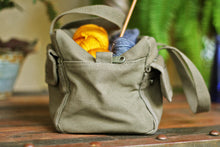 Ranger Bag - Green