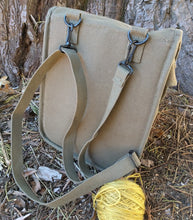 Field Bag - Green