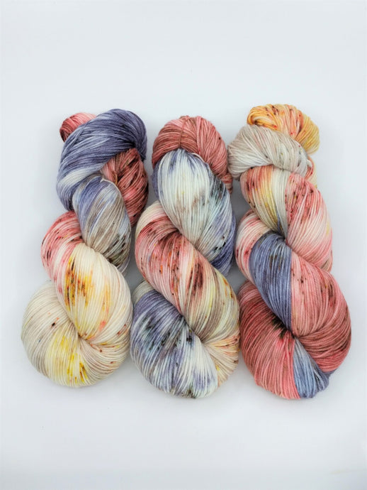 ROCKY MOUNTAIN SUN- Merino Twist