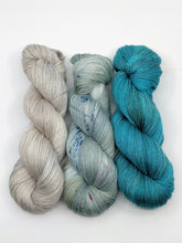 MISTY HARBOR- Silky Merino