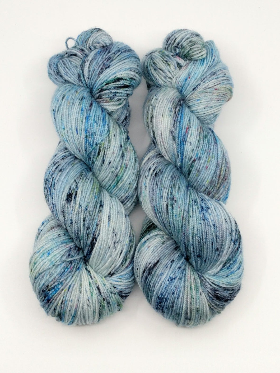 RUSHING RIVER- Merino Twist