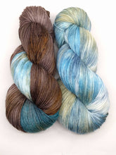 SEAGRASS MEADOW- Merino Twist