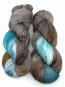CALIFORNIA SEA OTTER- Merino Twist