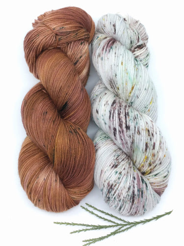 SEQUOIA GROVE - Silky Merino kit