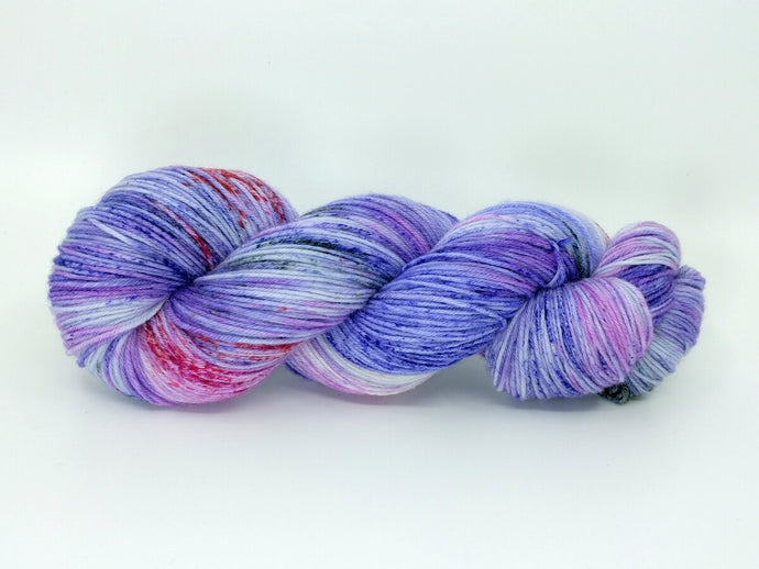 SIERRA PENSTEMON- Deluxe Sock