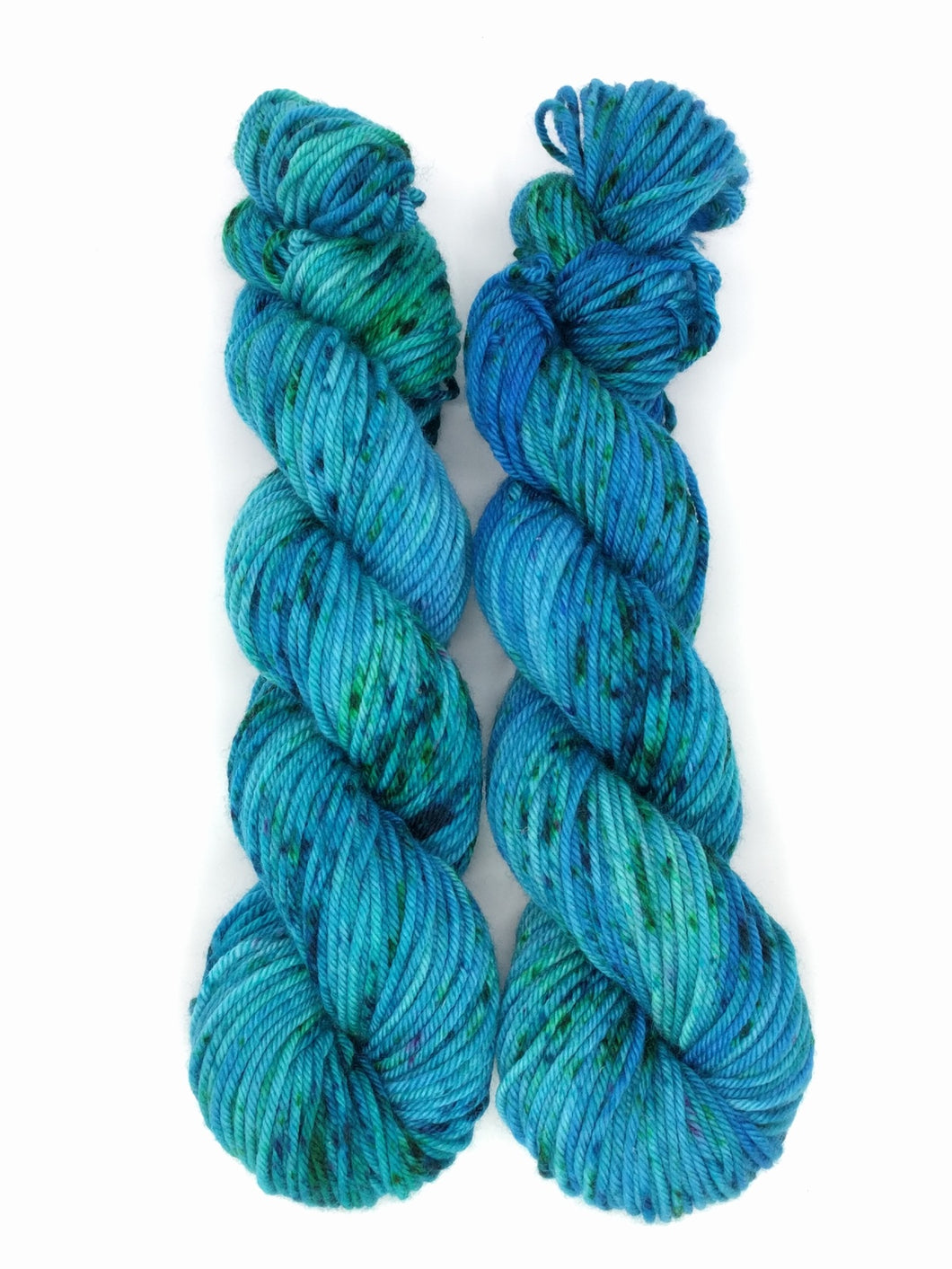 SMUGGLERS COVE- Worsted Merino