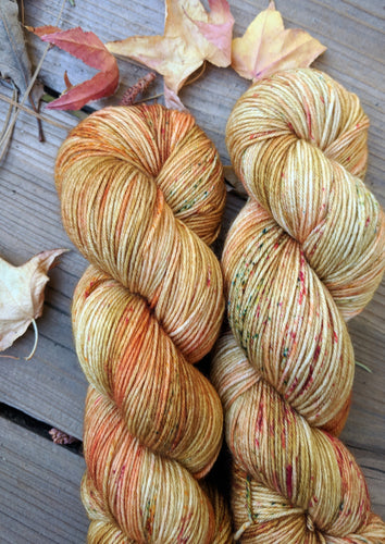 SPICED CIDER- Deluxe Sock