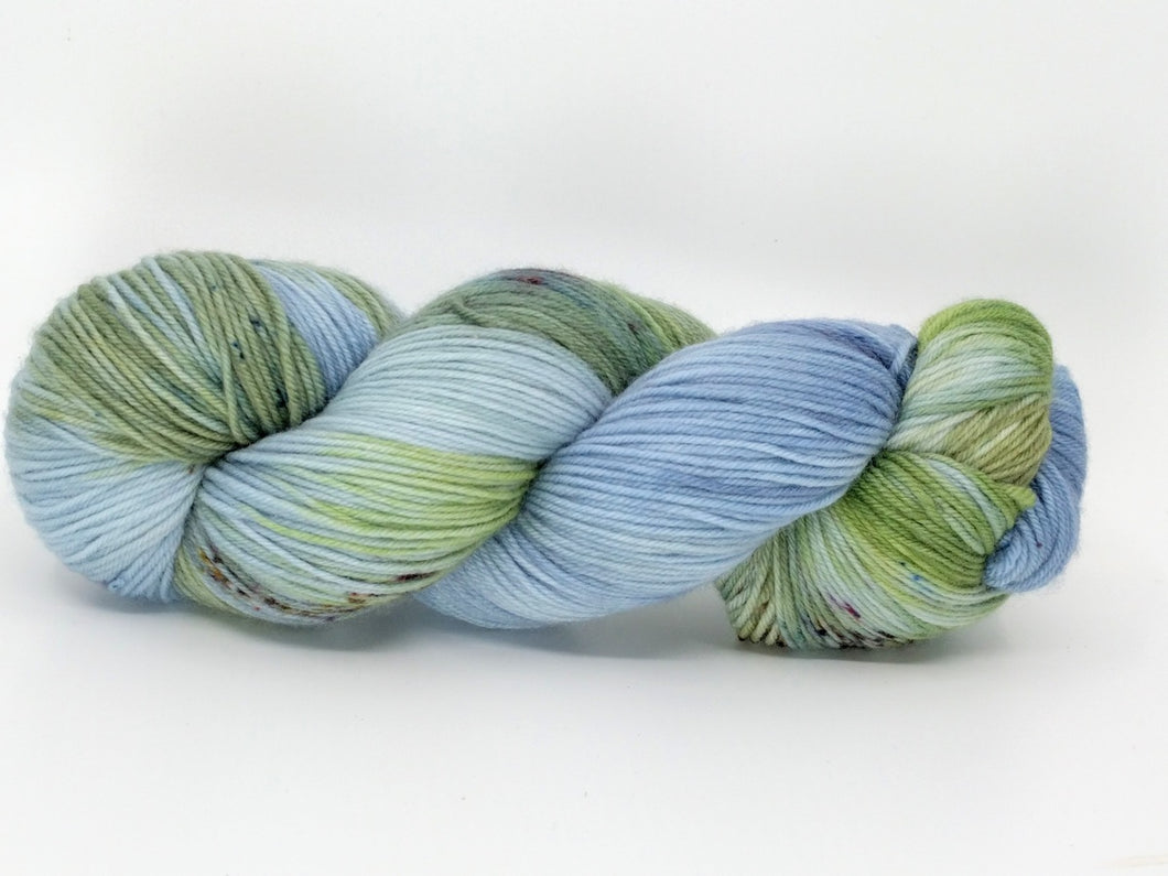 SUMMER LAKE - Deluxe Sock
