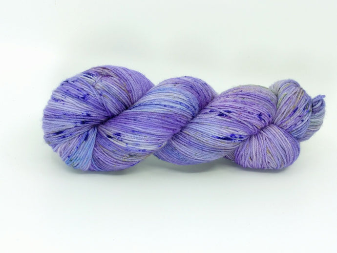 SUN DRENCHED LAVENDER - Deluxe Sock