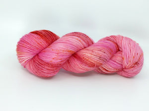 SUNNY PINK - Deluxe Sock