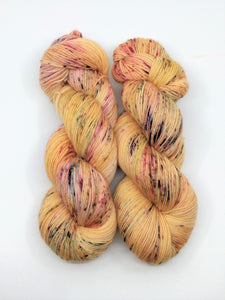 SUNSWEPT MEADOW- Merino Twist
