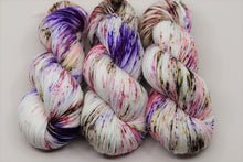 THISTLE SAGE- Merino Twist