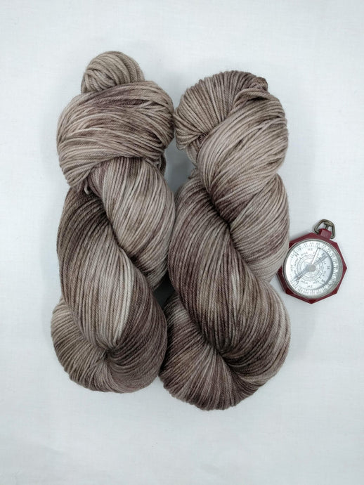 TRAILHEAD- Merino Twist