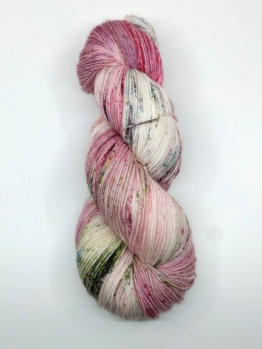 PRARIE ROSE- Silky Merino
