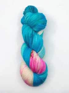 TROPICAL FLORIDA PINK, Outfitter Tour- Merino Twist