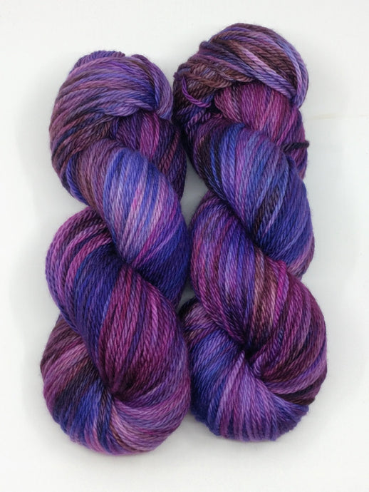 VIOLET ECLIPSE- Grand Merino
