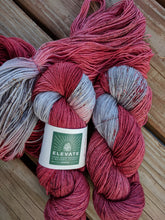 WEATHERED BARN- Merino Twist